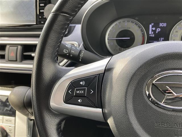 アクティバG SAII 社外SDナビ フルセグTV Bluetooth バックカメラ 衝突軽減 LEDオートヘッドライト フォグランプ 社外フロアマット 純正15インチアルミホイール 社外アルミ付き冬タイヤ積込 スマートキー(20枚目)