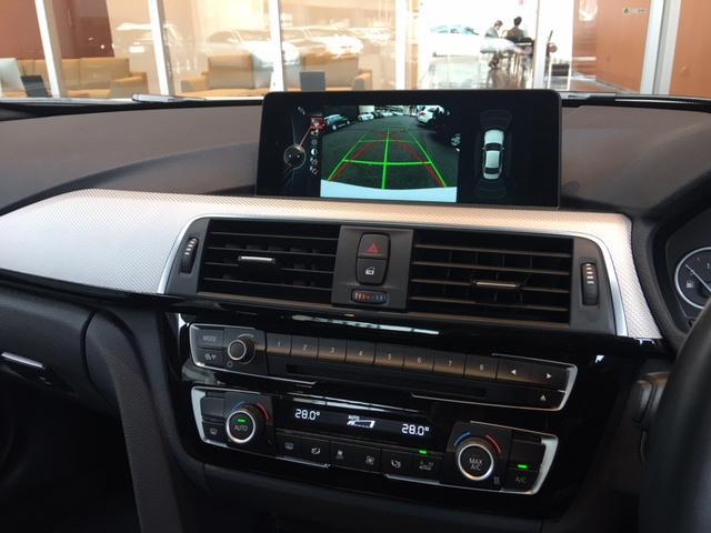 320i xDrive Mスポーツ パーキングサポートPKG(14枚目)