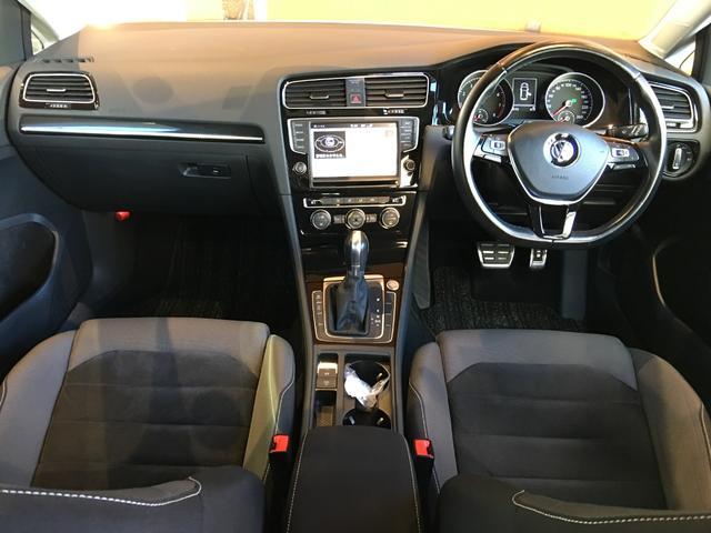 「フォルクスワーゲン」「VW ゴルフ」「コンパクトカー」「宮城県」の中古車26