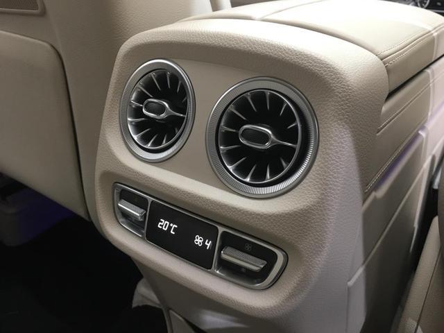 G63 ナイトPKGルック 4本出マフラー 純正22incAW AMGレザーエクスクルーシブPKG iiD製BOX レーダーセーフティPKG後席モニター(23枚目)