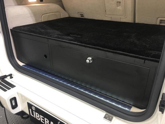 G63 ナイトPKGルック 4本出マフラー 純正22incAW AMGレザーエクスクルーシブPKG iiD製BOX レーダーセーフティPKG後席モニター(31枚目)