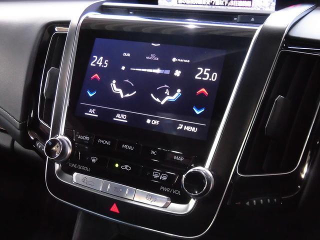 RSアドバンス 新車保証 1オーナー サンルーフ Tom'S 4本出しマフラー OP黒革 LED コーナーセンサー 純正18AW(15枚目)