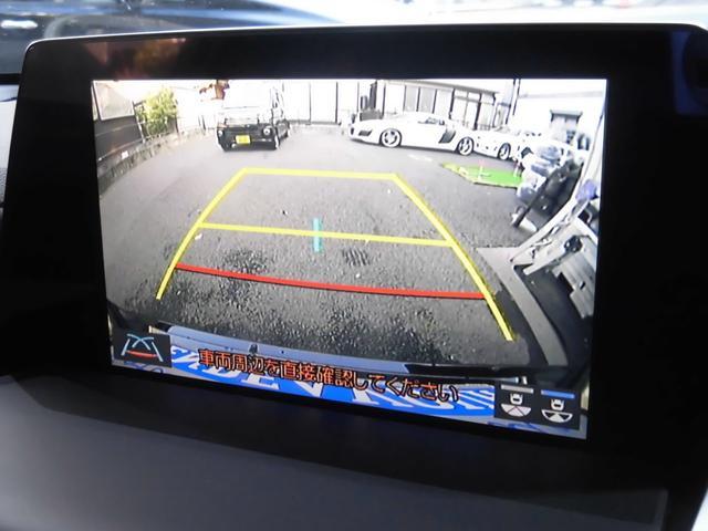 RSアドバンス 新車保証 1オーナー サンルーフ Tom'S 4本出しマフラー OP黒革 LED コーナーセンサー 純正18AW(17枚目)