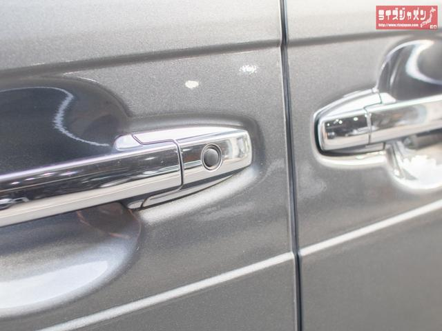 G・ターボパッケージ 1年保証 禁煙車 両側自動 新品タイヤ(12枚目)
