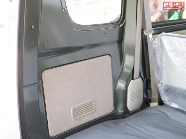 パナソニックアンテナ分離型ETC 自社オリジナルLEDヘッドライト 純正ラバーマット付き メーカー新車5年保証 オーバーヘッドコンソール キーレス プライバシーガラス 同色ミラー ファブリックシート(30枚目)