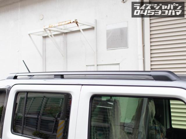 JスタイルIIターボ 5年保証 メーカーオプション9インチナビ 全方位カメラ ルーフレール メッキエンブレム グリル ドアハンドル 純正アルミ UVガラス スマートキー アップルカープレイ シートヒーター(24枚目)