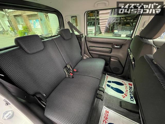 JスタイルIIターボ 5年保証 メーカーオプション9インチナビ 全方位カメラ ルーフレール メッキエンブレム グリル ドアハンドル 純正アルミ UVガラス スマートキー アップルカープレイ シートヒーター(35枚目)