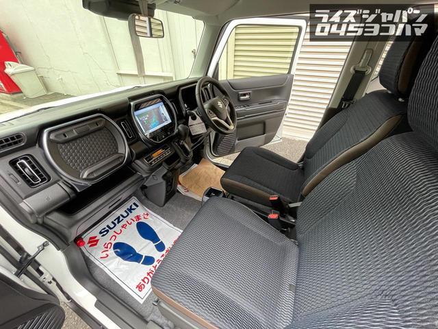 JスタイルIIターボ 5年保証 メーカーオプション9インチナビ 全方位カメラ ルーフレール メッキエンブレム グリル ドアハンドル 純正アルミ UVガラス スマートキー アップルカープレイ シートヒーター(38枚目)
