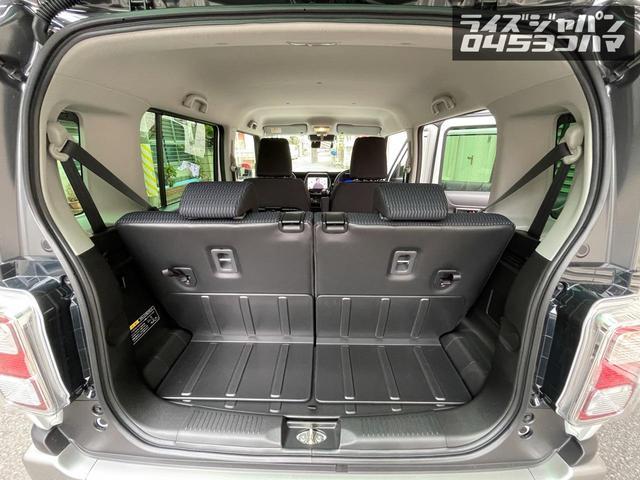 JスタイルIIターボ 5年保証 メーカーオプション9インチナビ 全方位カメラ ルーフレール メッキエンブレム グリル ドアハンドル 純正アルミ UVガラス スマートキー アップルカープレイ シートヒーター(40枚目)