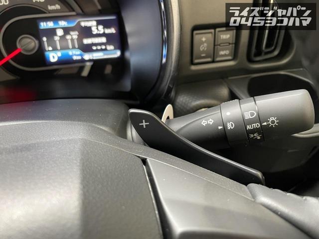 JスタイルIIターボ 5年保証 メーカーオプション9インチナビ 全方位カメラ ルーフレール メッキエンブレム グリル ドアハンドル 純正アルミ UVガラス スマートキー アップルカープレイ シートヒーター(44枚目)