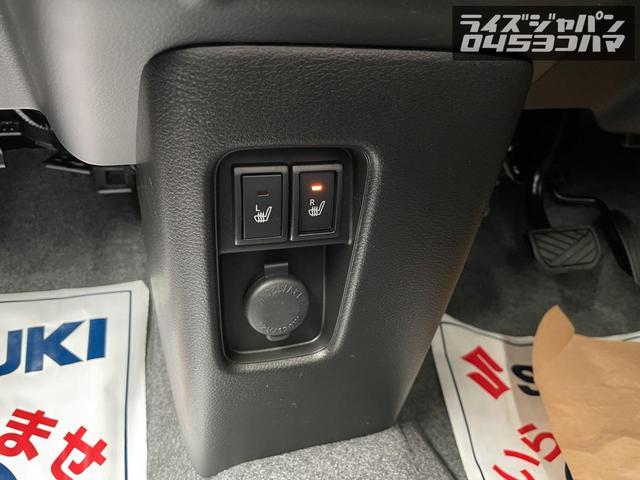 JスタイルIIターボ 5年保証 メーカーオプション9インチナビ 全方位カメラ ルーフレール メッキエンブレム グリル ドアハンドル 純正アルミ UVガラス スマートキー アップルカープレイ シートヒーター(47枚目)