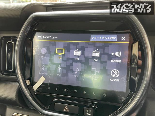 JスタイルIIターボ 5年保証 メーカーオプション9インチナビ 全方位カメラ ルーフレール メッキエンブレム グリル ドアハンドル 純正アルミ UVガラス スマートキー アップルカープレイ シートヒーター(51枚目)