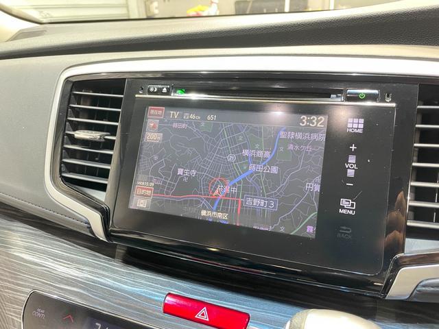 アブソルート・EXホンダセンシング 1年保証 インターナビ 地デジ ブルートゥース HDMI 全方位カメラ リアモニター ビルトインETC LEDヘッドライト レーダーブレーキサポート アダプティブクルーズ ショックNEOファク対策済み(58枚目)