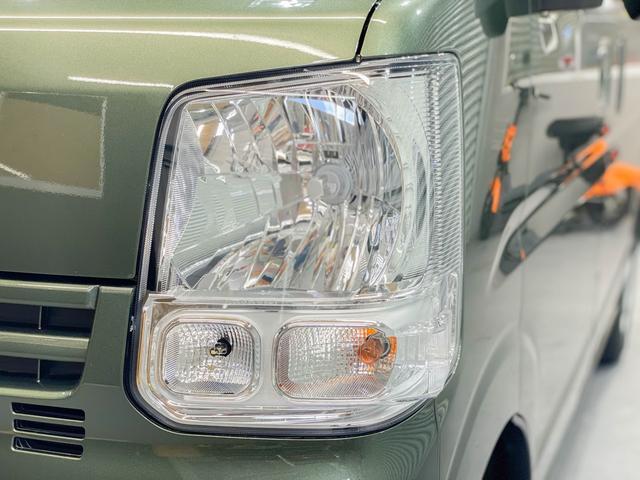 PCリミテッド 5年保証 4ATモデル キーレス プライバシーガラス 同色ミラー 純正CDデッキ ファブリックシート 自社オリジナルLED装着済 スライドドア フルフラット ハイルーフ オーバーヘッドコンソール(15枚目)