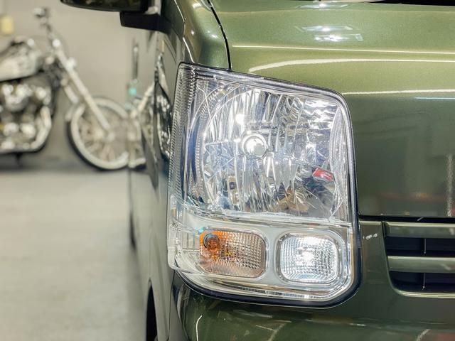 PCリミテッド 5年保証 4ATモデル キーレス プライバシーガラス 同色ミラー 純正CDデッキ ファブリックシート 自社オリジナルLED装着済 スライドドア フルフラット ハイルーフ オーバーヘッドコンソール(19枚目)