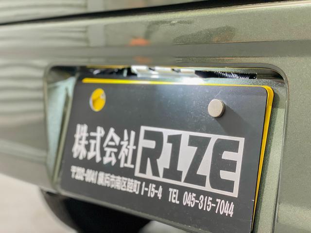 PCリミテッド 5年保証 4ATモデル キーレス プライバシーガラス 同色ミラー 純正CDデッキ ファブリックシート 自社オリジナルLED装着済 スライドドア フルフラット ハイルーフ オーバーヘッドコンソール(20枚目)