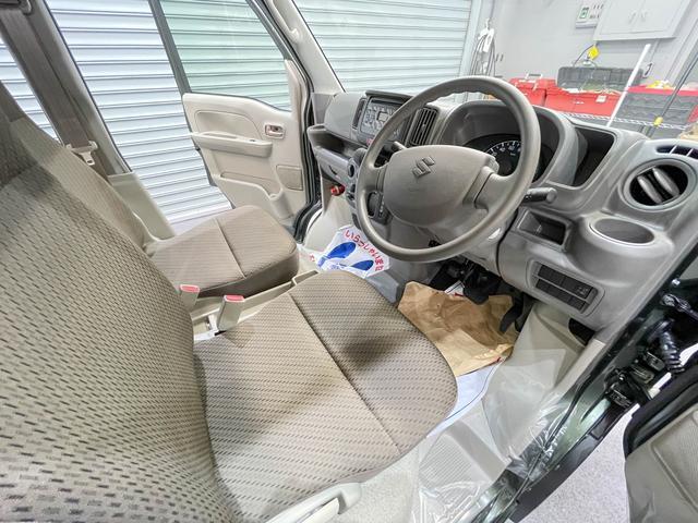 PCリミテッド 5年保証 4ATモデル キーレス プライバシーガラス 同色ミラー 純正CDデッキ ファブリックシート 自社オリジナルLED装着済 スライドドア フルフラット ハイルーフ オーバーヘッドコンソール(22枚目)