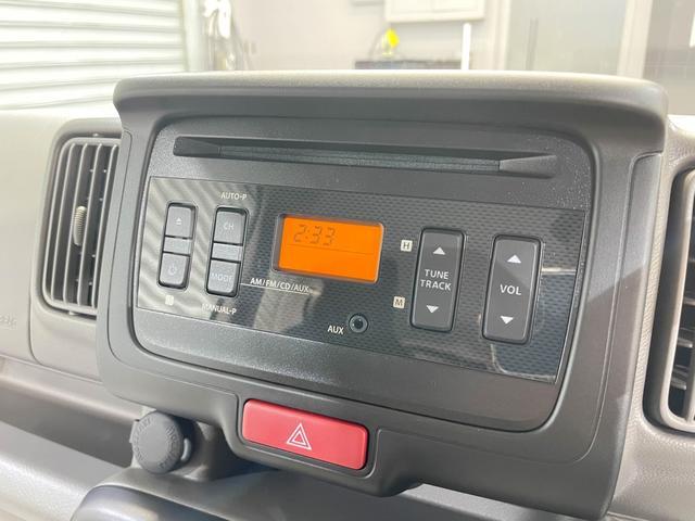 PCリミテッド 5年保証 4ATモデル キーレス プライバシーガラス 同色ミラー 純正CDデッキ ファブリックシート 自社オリジナルLED装着済 スライドドア フルフラット ハイルーフ オーバーヘッドコンソール(43枚目)