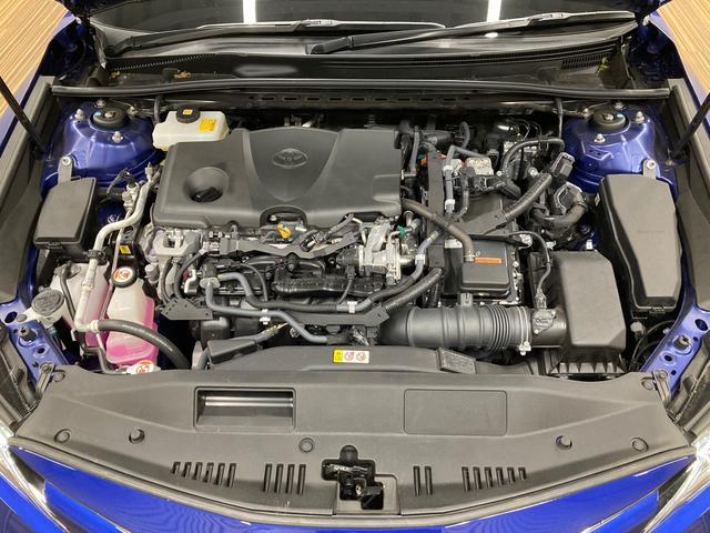 ☆2,500cc、ハイブリッドエンジンです!