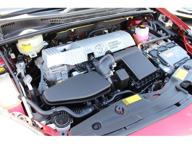 ハイブリッドですので、燃費も良く環境にもお財布にも優しい車です!お問合せはTEL:043-308-7280です!