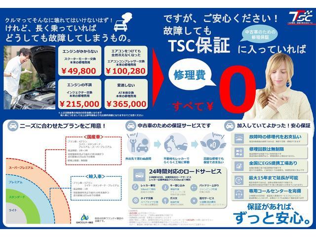 130G レザーpkgプラスETCハーフレザーシートHID(4枚目)