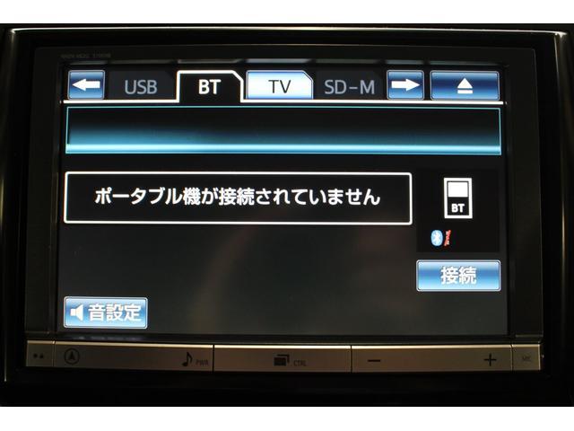 アエラスプレミアムED8型HDDナビ後席モニター両側電動ドア(10枚目)