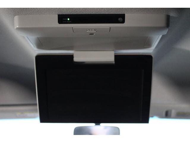 アエラスプレミアムED8型HDDナビ後席モニター両側電動ドア(12枚目)