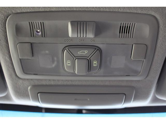 アエラスプレミアムED8型HDDナビ後席モニター両側電動ドア(13枚目)