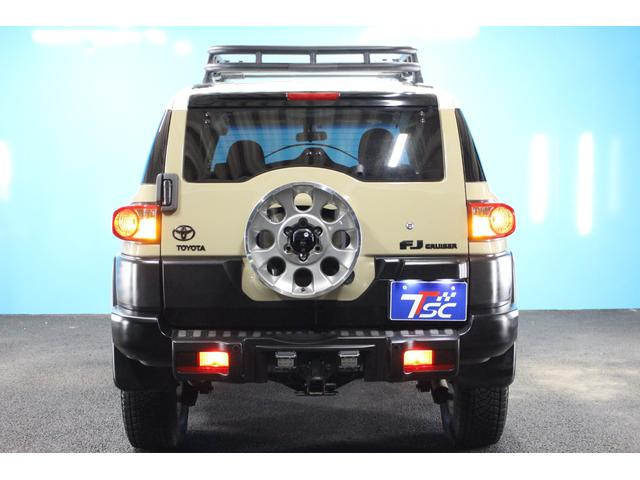「トヨタ」「FJクルーザー」「SUV・クロカン」「千葉県」の中古車19