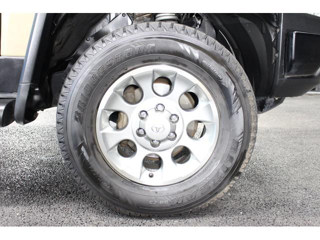「トヨタ」「FJクルーザー」「SUV・クロカン」「千葉県」の中古車26