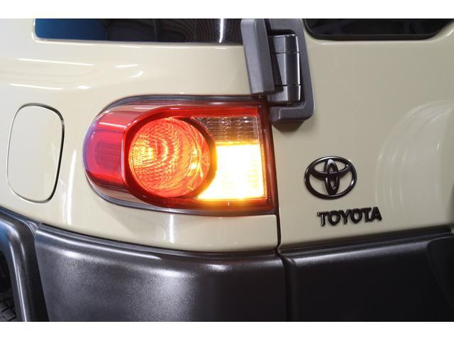 「トヨタ」「FJクルーザー」「SUV・クロカン」「千葉県」の中古車27