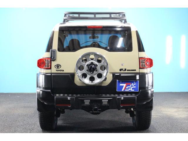 「トヨタ」「FJクルーザー」「SUV・クロカン」「千葉県」の中古車28