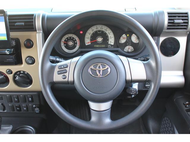 「トヨタ」「FJクルーザー」「SUV・クロカン」「千葉県」の中古車32