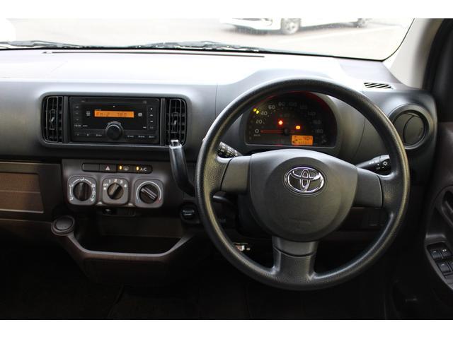 「トヨタ」「パッソ」「コンパクトカー」「千葉県」の中古車21