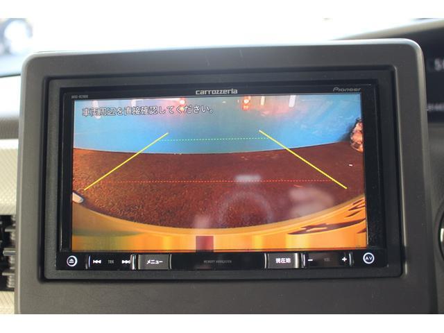 G・EXホンダセンシング カロッツェリアメモリーナビ/Bluetoothオーディオ/禁煙車/パワースライドドア/ETC/フルセグ/DVD再生/プッシュスタート/ISOFIX/バックカメラ/ドライブレコーダー/衝突軽減ブレーキ(9枚目)