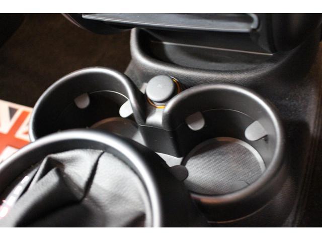 クーパーSD クロスオーバー パイオニアポータブルナビ 純正オーディオ HIDライト 禁煙車 ETC ミュージックプレイヤー接続 ターボ車 パドルシフト 社外レーダー 純正17インチアルミ サイドエアバック カーテンエアバック(40枚目)