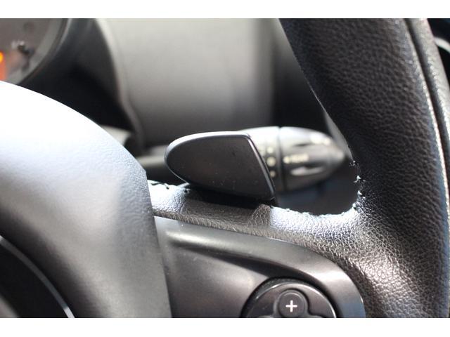 クーパーSD クロスオーバー パイオニアポータブルナビ 純正オーディオ HIDライト 禁煙車 ETC ミュージックプレイヤー接続 ターボ車 パドルシフト 社外レーダー 純正17インチアルミ サイドエアバック カーテンエアバック(47枚目)