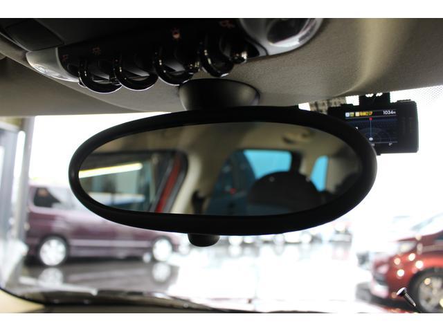 クーパーSD クロスオーバー パイオニアポータブルナビ 純正オーディオ HIDライト 禁煙車 ETC ミュージックプレイヤー接続 ターボ車 パドルシフト 社外レーダー 純正17インチアルミ サイドエアバック カーテンエアバック(55枚目)