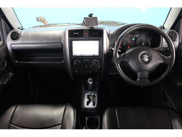 XG 後期型/WEDS ADVENTURE16インチアルミ/BIGカントリーサスペンション/ターボタイマー/ロッドホルダー/禁煙車/ECLIPSEメモリーナビ/地デジ/4WD/ターボ車/ETC/シートカバー(5枚目)