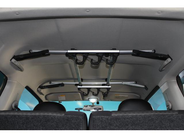 XG 後期型/WEDS ADVENTURE16インチアルミ/BIGカントリーサスペンション/ターボタイマー/ロッドホルダー/禁煙車/ECLIPSEメモリーナビ/地デジ/4WD/ターボ車/ETC/シートカバー(11枚目)