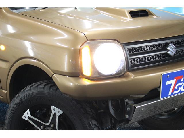 XG 後期型/WEDS ADVENTURE16インチアルミ/BIGカントリーサスペンション/ターボタイマー/ロッドホルダー/禁煙車/ECLIPSEメモリーナビ/地デジ/4WD/ターボ車/ETC/シートカバー(19枚目)
