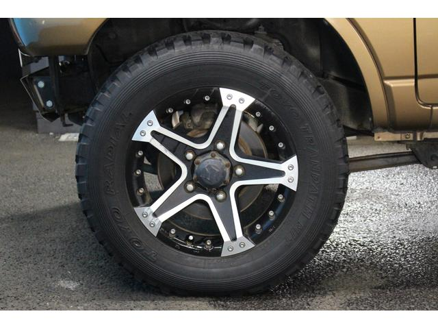 XG 後期型/WEDS ADVENTURE16インチアルミ/BIGカントリーサスペンション/ターボタイマー/ロッドホルダー/禁煙車/ECLIPSEメモリーナビ/地デジ/4WD/ターボ車/ETC/シートカバー(25枚目)