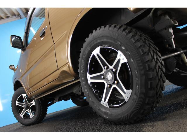 XG 後期型/WEDS ADVENTURE16インチアルミ/BIGカントリーサスペンション/ターボタイマー/ロッドホルダー/禁煙車/ECLIPSEメモリーナビ/地デジ/4WD/ターボ車/ETC/シートカバー(27枚目)