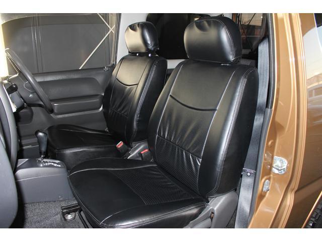 XG 後期型/WEDS ADVENTURE16インチアルミ/BIGカントリーサスペンション/ターボタイマー/ロッドホルダー/禁煙車/ECLIPSEメモリーナビ/地デジ/4WD/ターボ車/ETC/シートカバー(30枚目)