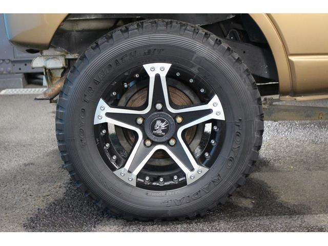 XG 後期型/WEDS ADVENTURE16インチアルミ/BIGカントリーサスペンション/ターボタイマー/ロッドホルダー/禁煙車/ECLIPSEメモリーナビ/地デジ/4WD/ターボ車/ETC/シートカバー(55枚目)