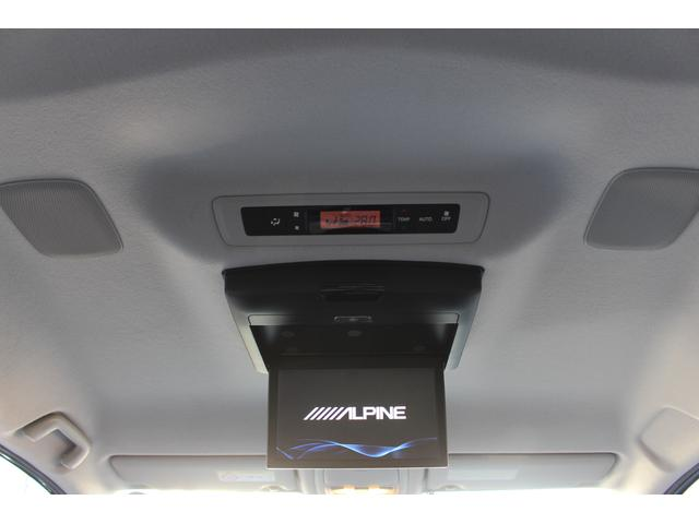 ハイブリッドV アルパインBigXナビ フルセグ 10.1インチ後席モニター 両側電動スライドドア バックカメラ ETC シートヒーター 置くだけ充電 Bluetoothオーディオ オートクルーズ LEDライト 禁煙(10枚目)