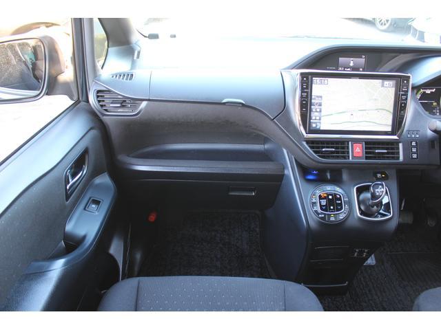 ハイブリッドV アルパインBigXナビ フルセグ 10.1インチ後席モニター 両側電動スライドドア バックカメラ ETC シートヒーター 置くだけ充電 Bluetoothオーディオ オートクルーズ LEDライト 禁煙(54枚目)