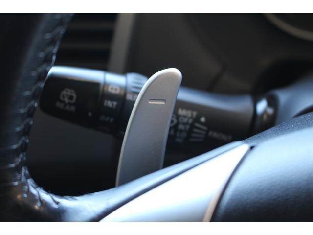 ナビコレクション 20G 後期モデル/純正HDDナビ/フルセグ/オートクルーズコントロール/ロックフォードスピーカー/禁煙車/バックカメラ/HIDヘッドライト/オートライト/パドルシフト/ステアリングリモコン/スマートキー/(49枚目)