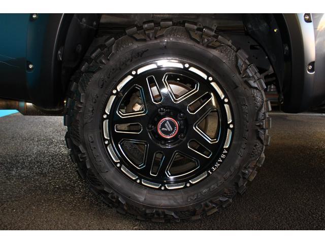 クルーマックス SR5 ALPINEナビ/ALPINE後席モニター/サンルーフ/ラインエックス塗装/トノカバー/アシャンティ20インチアルミ/ベッドライナー/ビルシュタインサス/リフトアップ/オーバーフェンダー/4WD/(40枚目)
