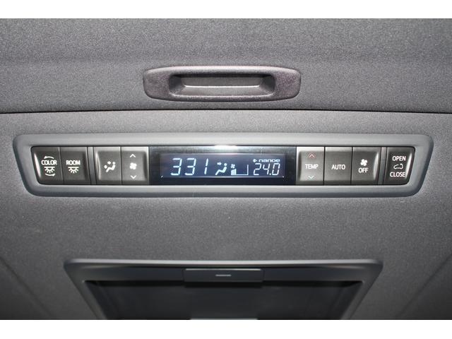 2.5Z Aエディション ゴールデンアイズ Tコネクト10インチナビ/1オーナー/禁煙/フルセグTV/サンルーフ/ハーフレザーシート/両側電動スライド/パワーバックドア/純正18インチアルミ/クリアランスソナー/100V電源/Bluetooth(49枚目)